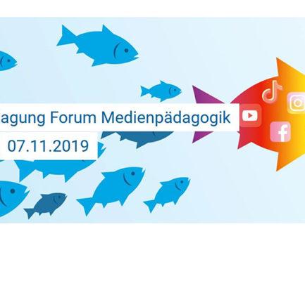 Vortrag im Rahmen der BLM Fachtagung #followme – Bedeutung von Influencern und anderen Vorbildern für Kinder und Jugendliche