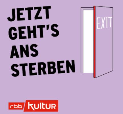 Prof. Dr. Katrin Döveling  über das Thema Tod im Netz, im ARD /rbb Kultur-Podcast