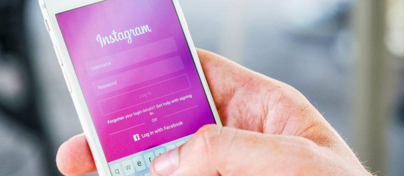 Instagram und Körperbild