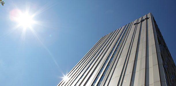 Neues Mitglied Zentrum für Forschung und Entwicklung (ZFE)