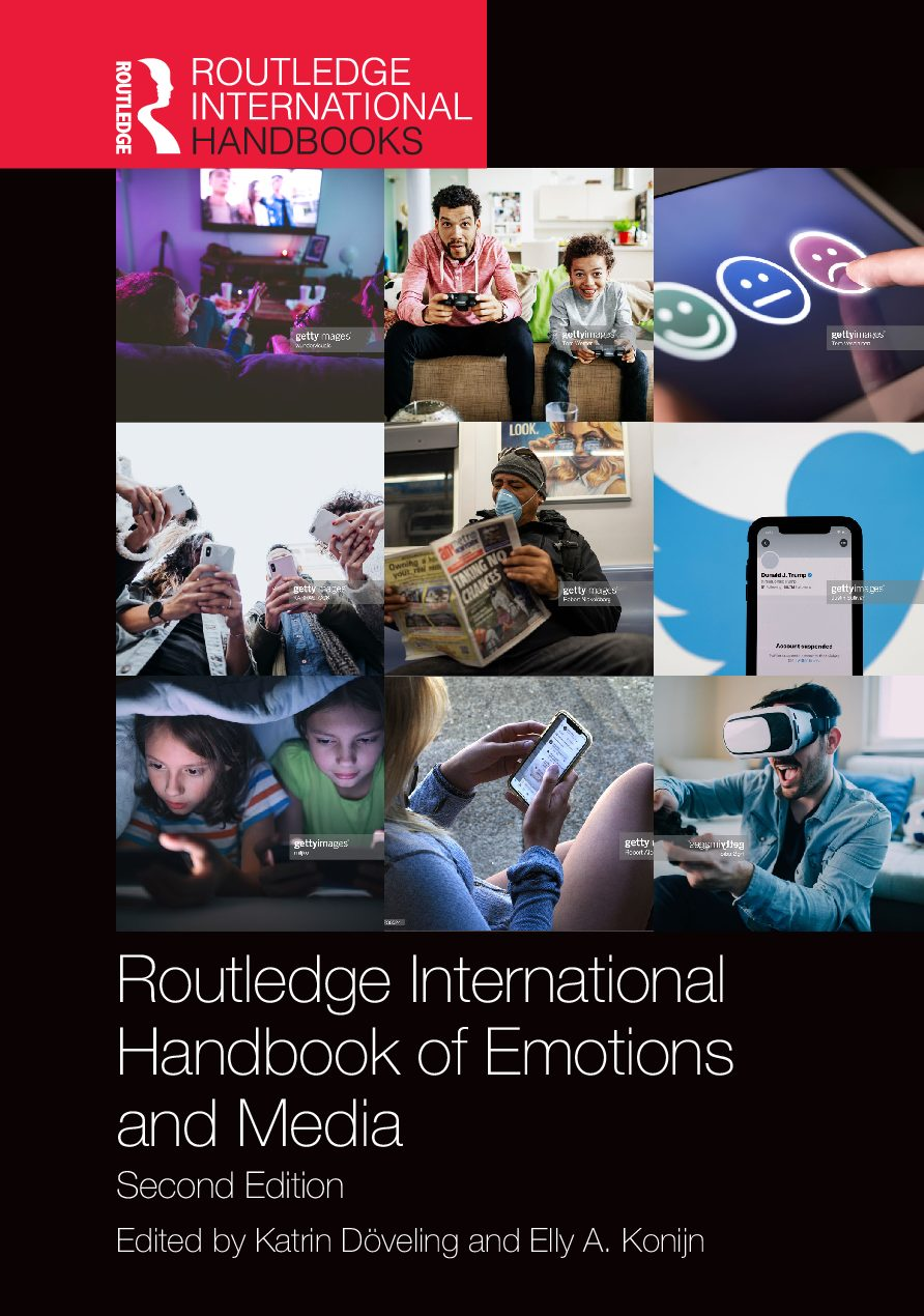 In press: Routledge International Handbook of Emotions and Media